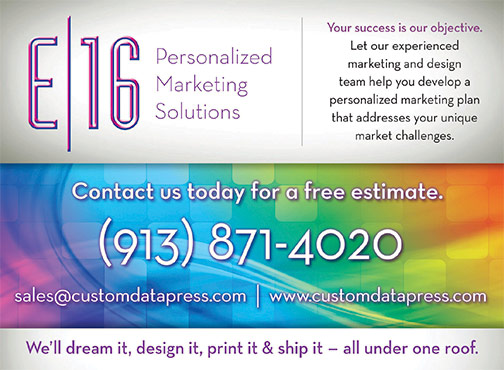 Printing Company Sales Mailer