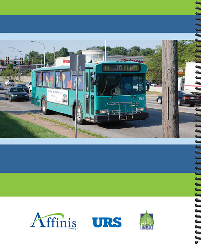Proposal for Transit Improvement Consulting Contract